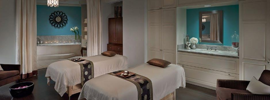noi servicii de masaj