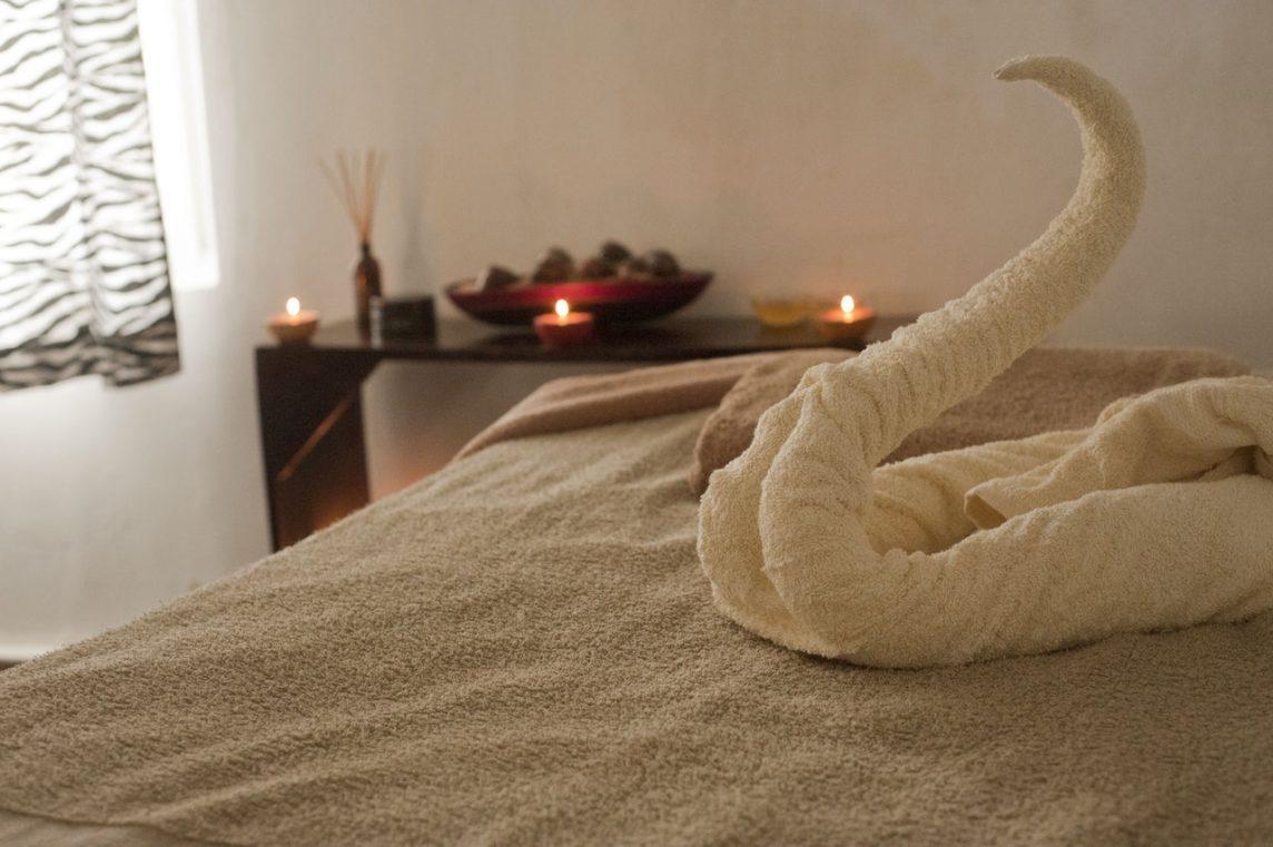 salon masaj tantric